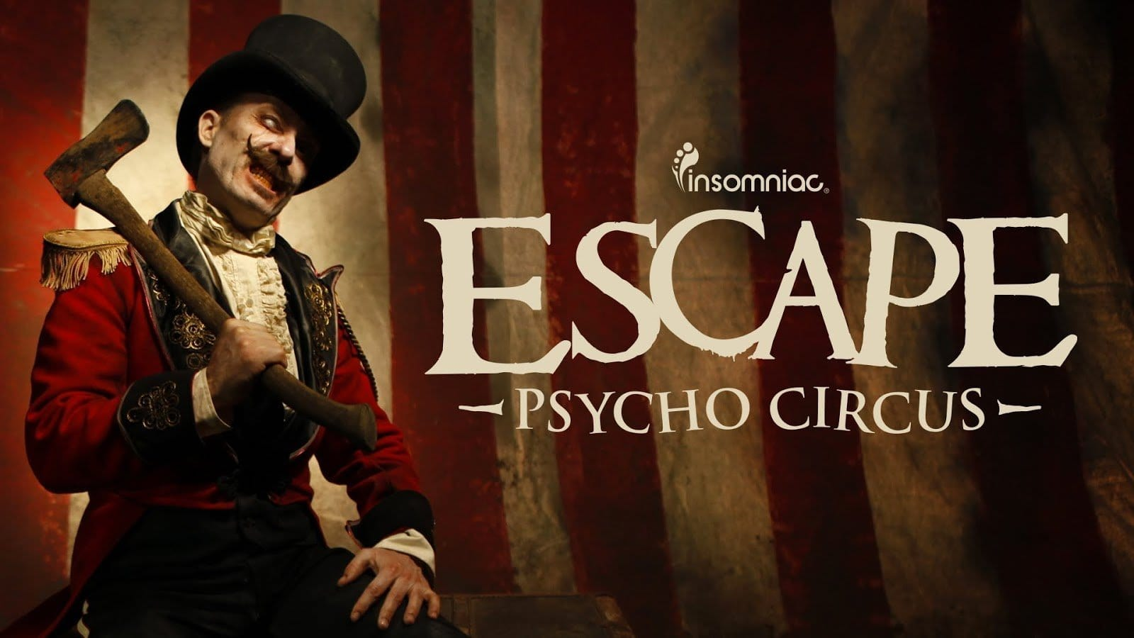 SoCal's Biggest Halloween Rave: Escape Psycho Circus