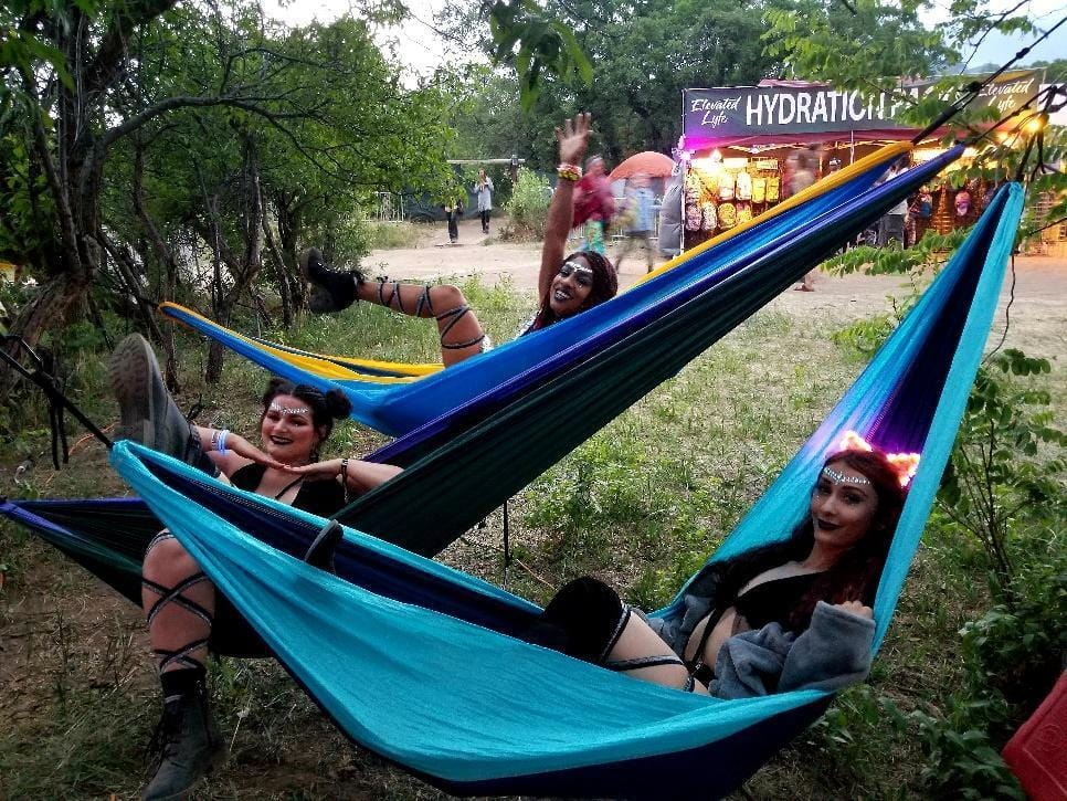 7 Reasons to Add Sonic Bloom to Your Festival Circuit Next Summer