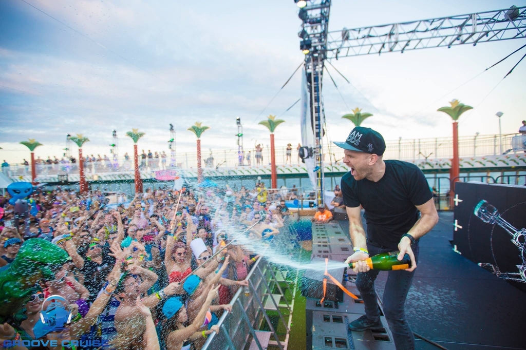 The Groove Cruise Survival Guide For First Timers
