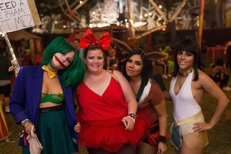 NOTHING TO WEAR! A PLUS SIZED GIRL'S EXPERIENCE WITH RAVE WEAR