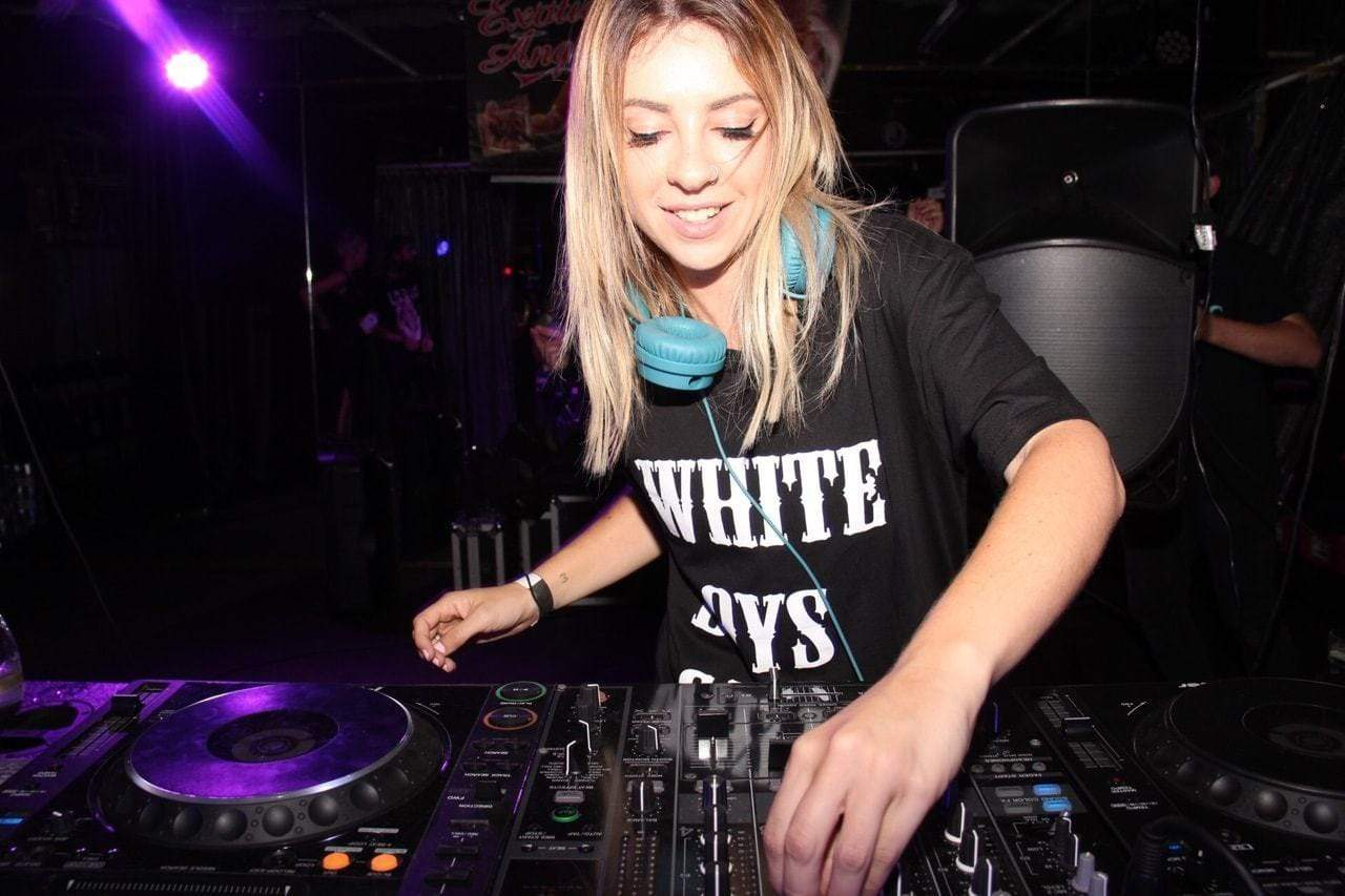 DOWN THE RABBIT HOLE WITH ALISON WONDERLAND