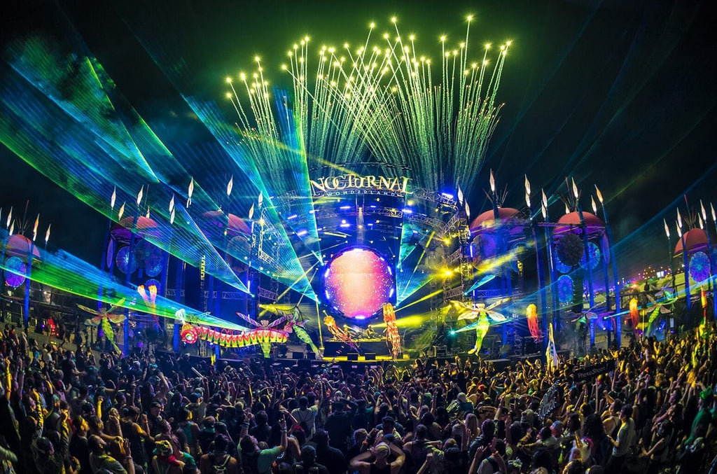 NOCTURNAL WONDERLAND'S MOST ANTICIPATED SETS