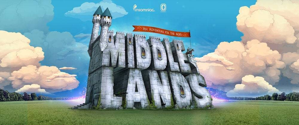 MIDDLELANDS FESTIVAL: A NEW, UNIQUE INSOMNIAC EVENT