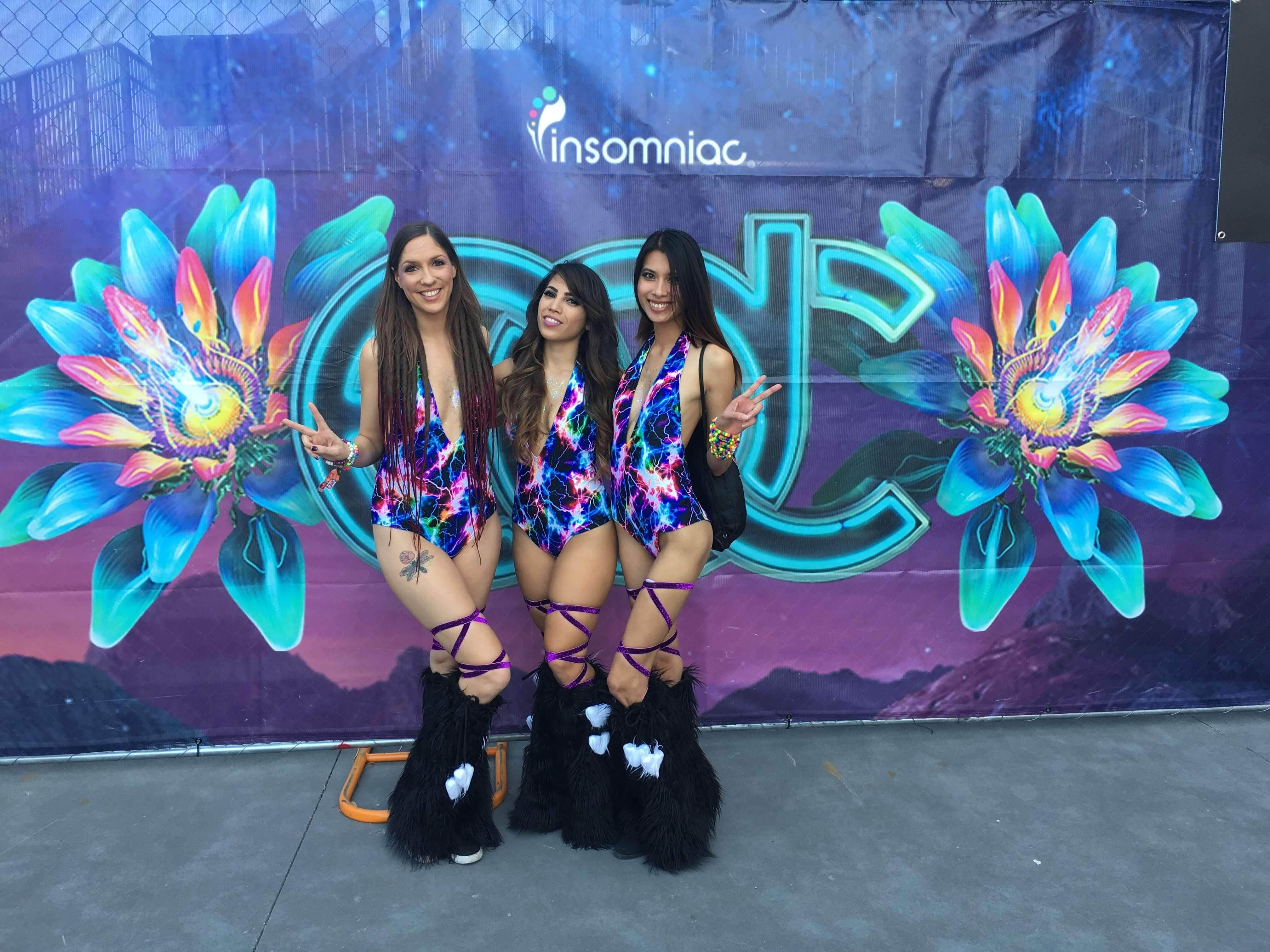 IHEARTRAVES' FIRST EAST COAST RAVE EXPERIENCE: EDC ORLANDO