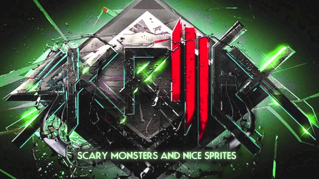5 YEARS OF SCARY MONSTERS