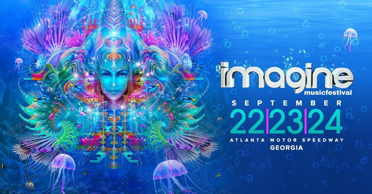 Reimagined, A Look Back and A Look Forward at Imagine Music Festival
