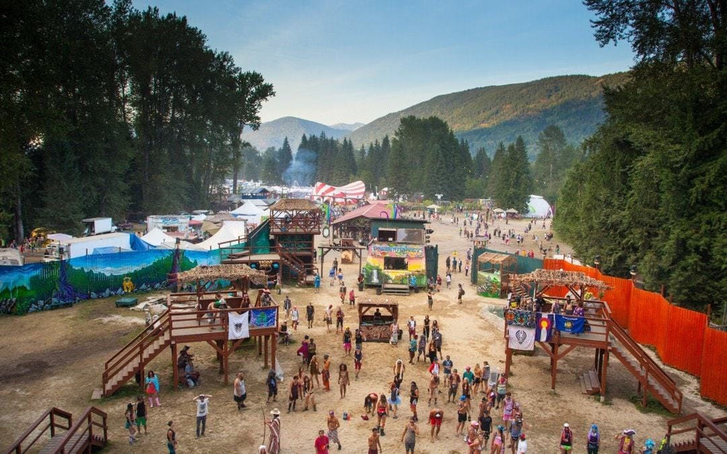 HEADED HOME: 3 REASONS WE CAN'T WAIT FOR SHAMBHALA