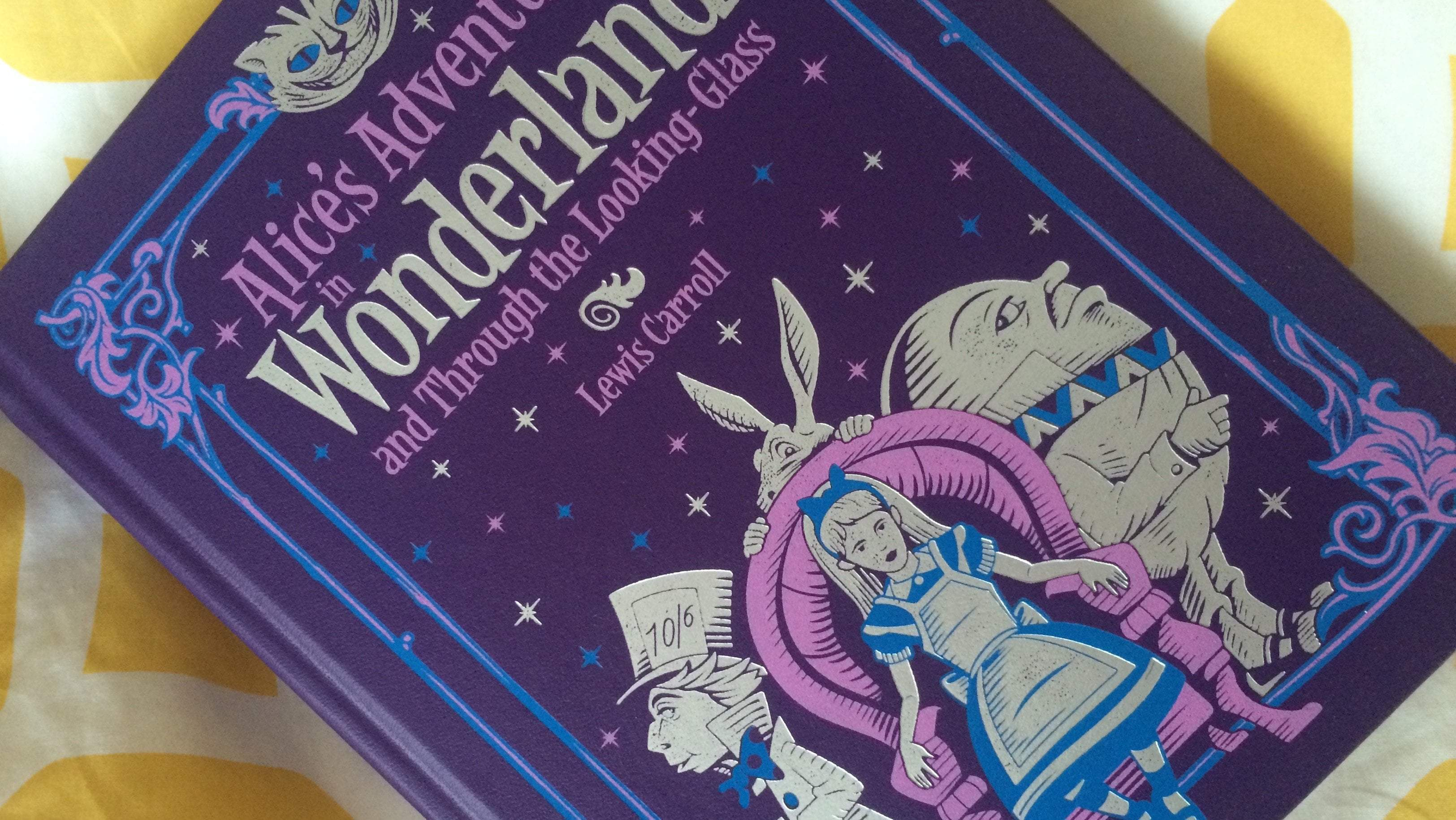 CURIOUSER AND CURIOUSER…. SOME OFTEN FORGOTTEN CHARACTERS TO DRESS UP AS FOR BEYOND WONDERLAND