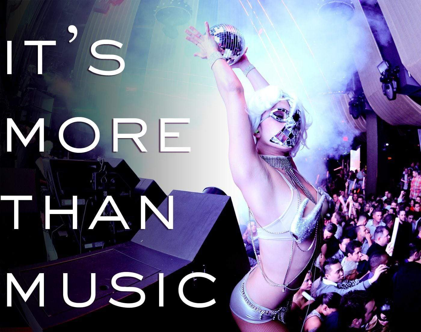 EDM CULTURE, WHAT DEFINES US?