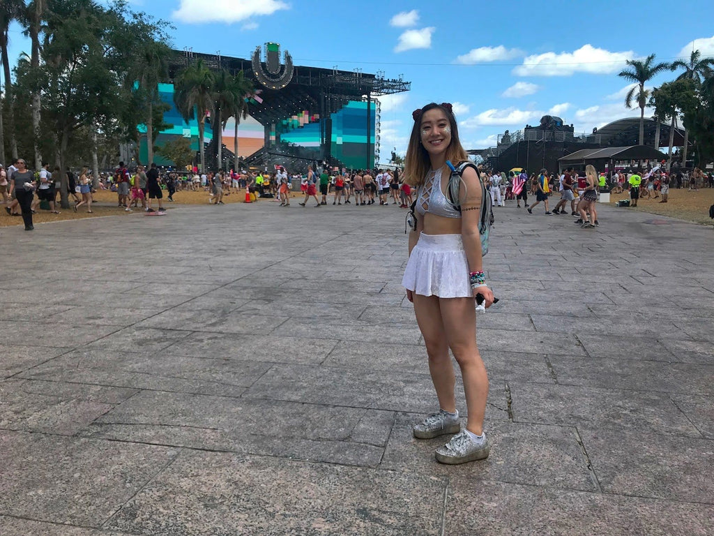 My First Experience at Ultra Music Festival 2018