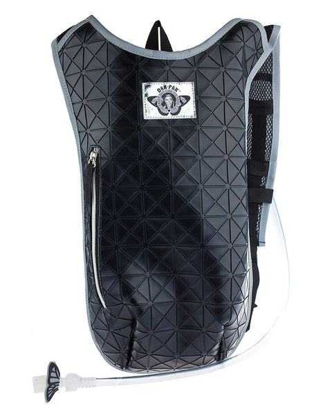 Black Hydration Pack