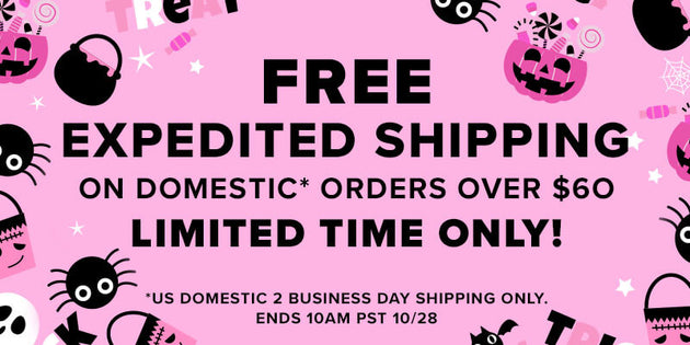Free Shipping 10/23