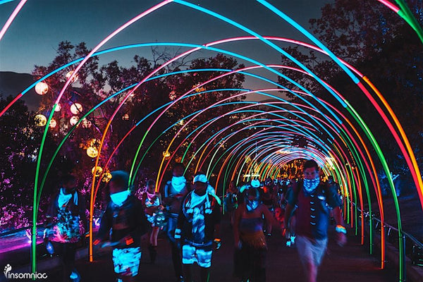 night life at nocturnal wonderland
