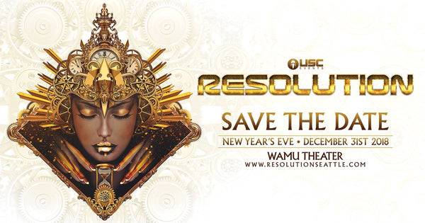 Resolution Save the Date