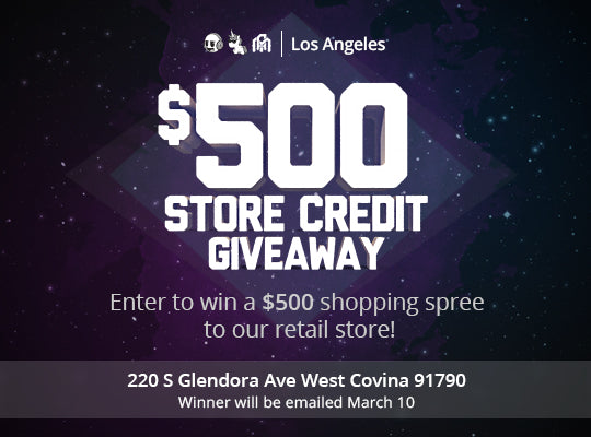 west covina store credit giveaway