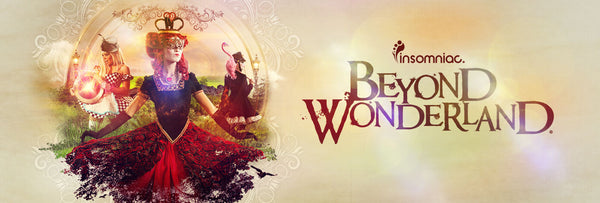 Beyond Wonderland Logo