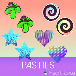 iHeartRaves Pasties