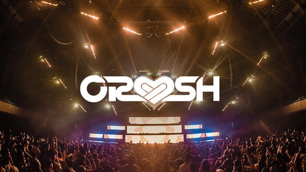 crush valentines day rave