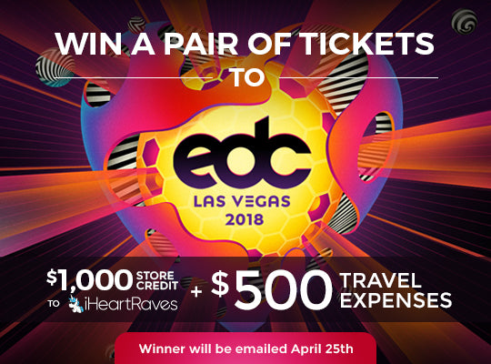 Win edc tickets