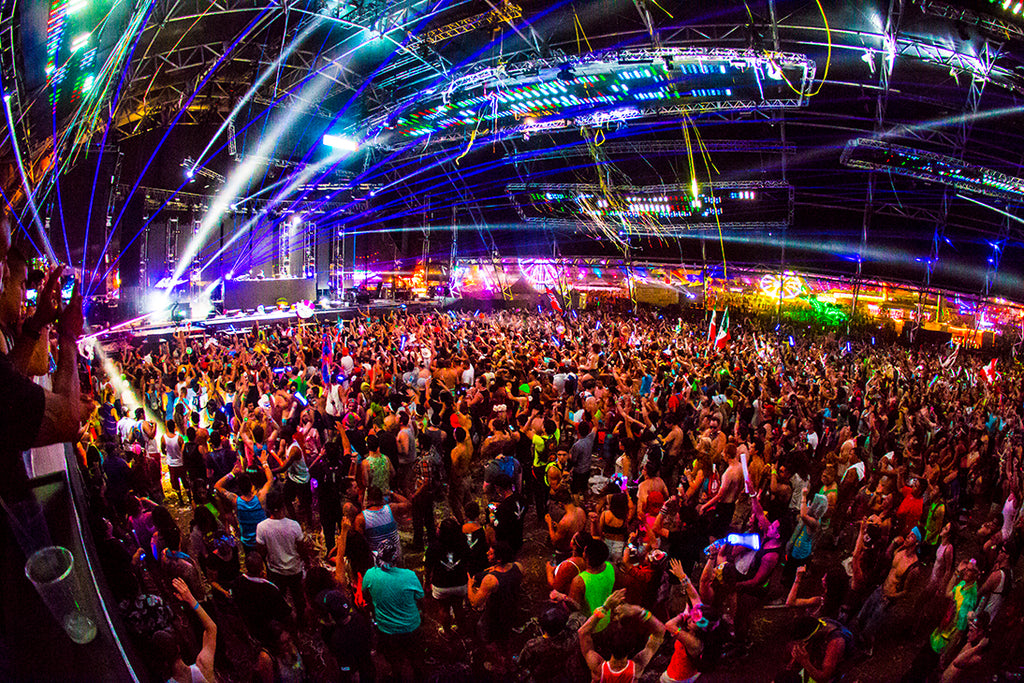 Should I Attend a Rave, Festival, or Club Event? - Guide to