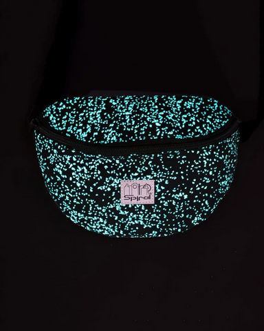 Glow in the Dark Fanny Pack