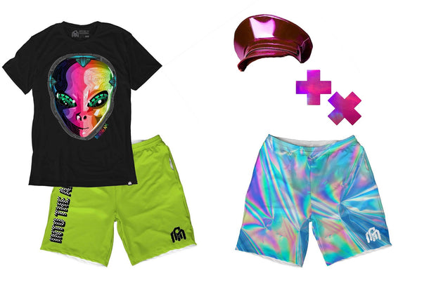 Guys Outfits for HARD Summer