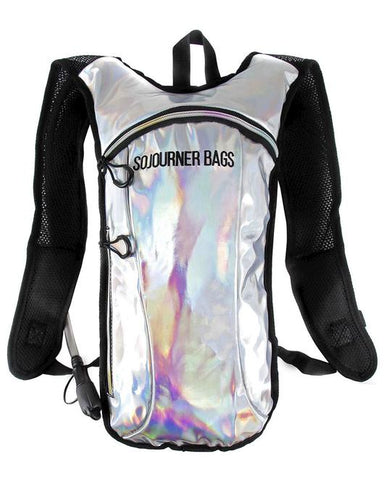 Hella Holographic Hydration Pack
