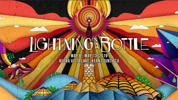 lightning in a bottle transformational music festival guide