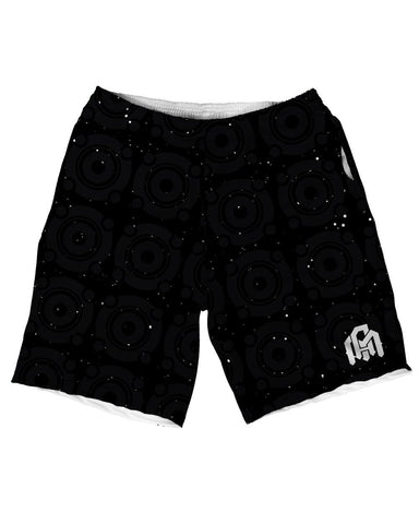 May the Bass Be With You Shorts Star Wars