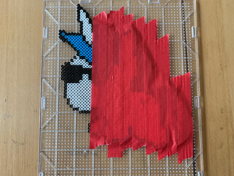Tips for Making a Good Perler
