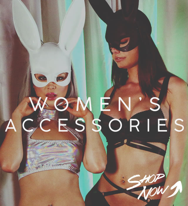 Rave Accessories for women