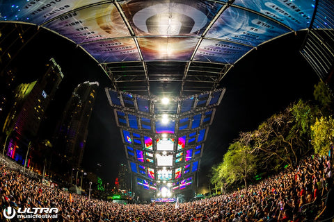 Worldwide Stage Ultra Music Festival