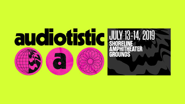 audiotistic music festival rave guide