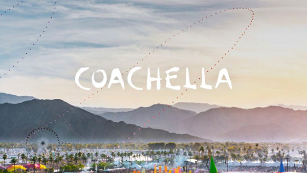 coachella music festival guide