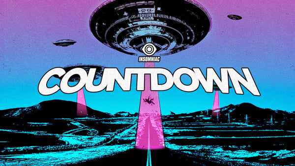 countdown new years music festival rave guide
