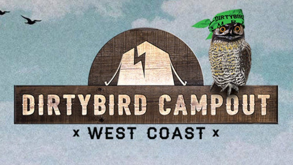 dirtybird campout west coast music festival camping rave guide
