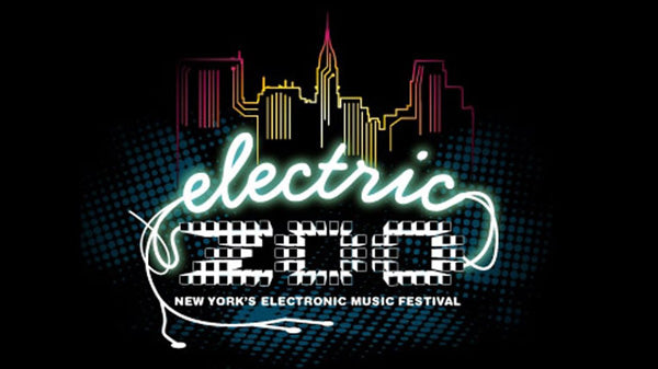 electric zoo music festival rave guide