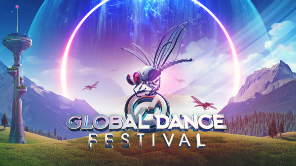global dance festival rave guide
