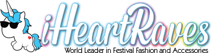 iHeartRaves Shopping Spree Giveaway