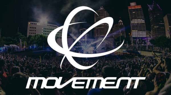 Movement Festival Logo