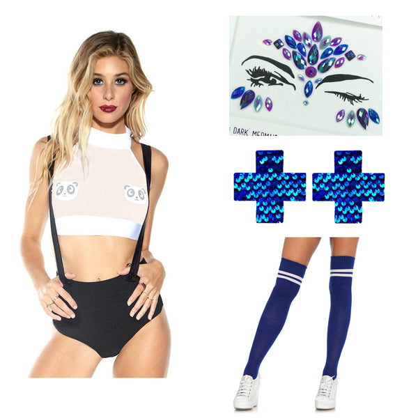 Bass Academy 2018 Outfit Inspiration