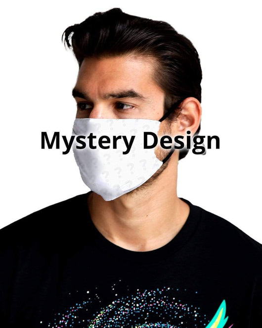 Mystery Face Mask-Lifestyle--Nick