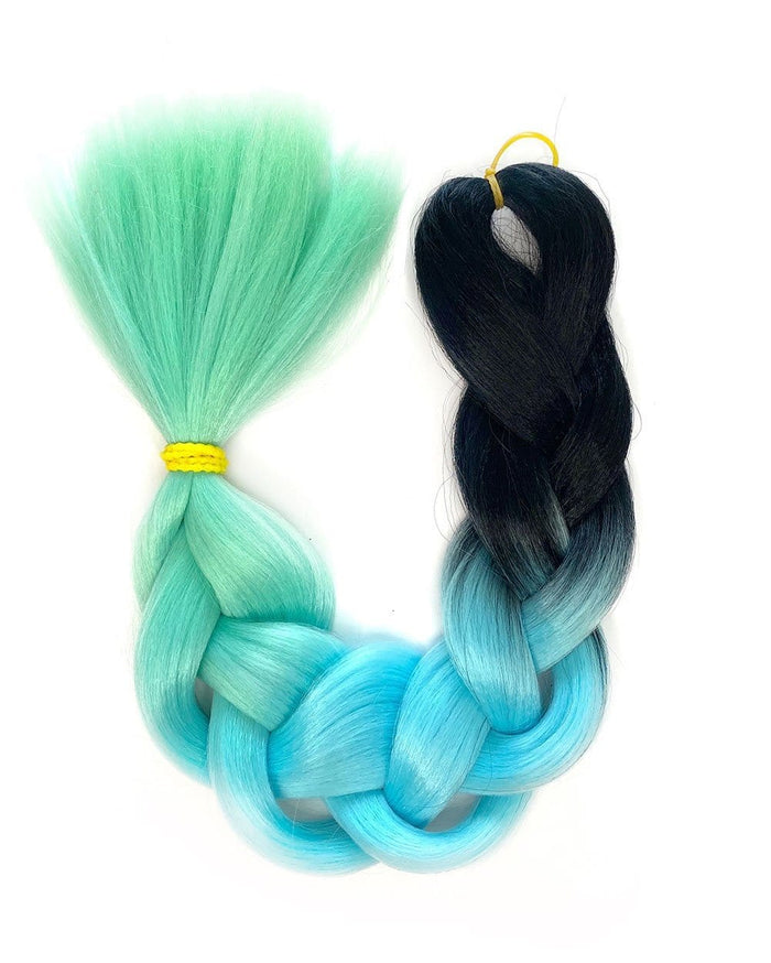 Lunautics Stormy Hair Extensions