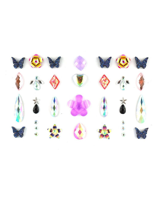 Lunautics Lunita Mix Pack Face Jewels