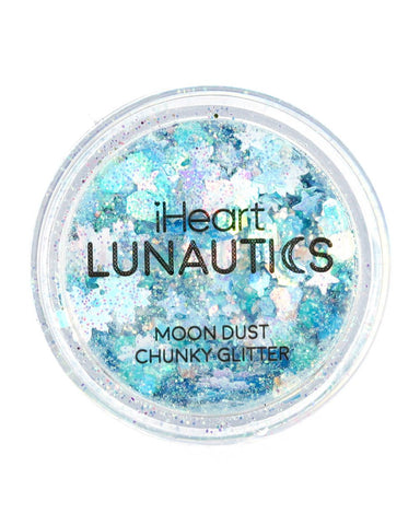 Lunautics Blue Dreams Glitter-Top