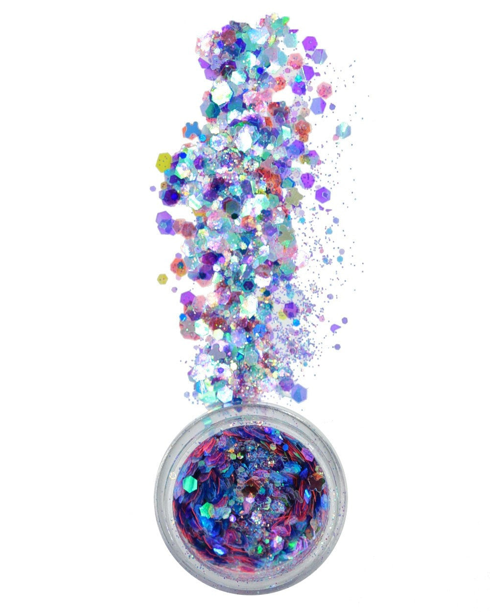 Lunautics Secret Garden Glitter