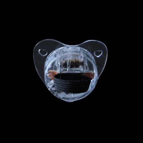 LED Pacifier-Off-Back