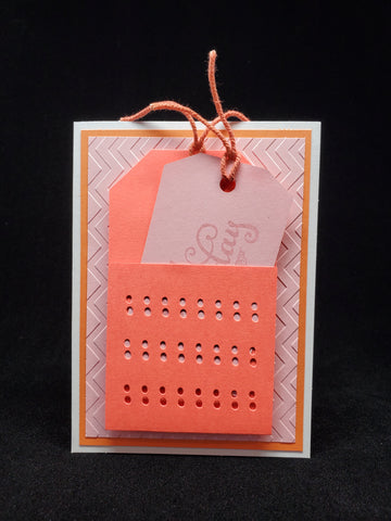 birthday card - scripty tag