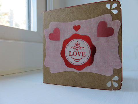 mini love greeting card 001