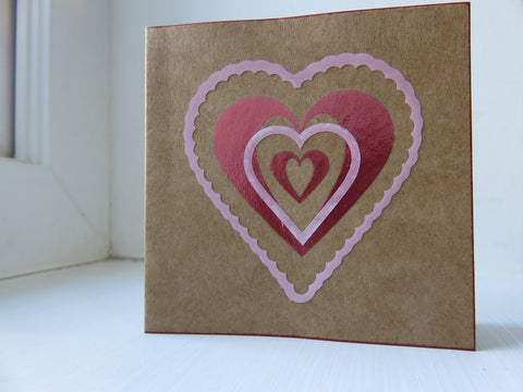 mini love greeting card 002